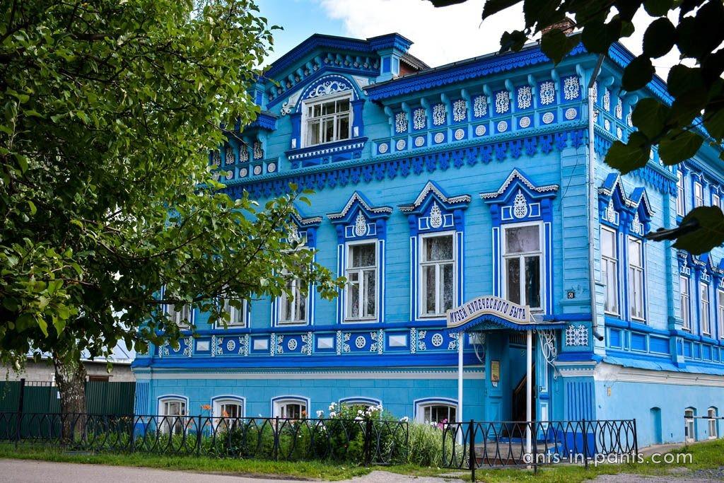 Козьмодемьянск фото достопримечательности