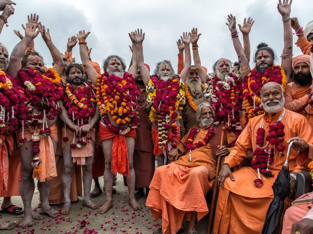такой индия и религия в картинках самодельной