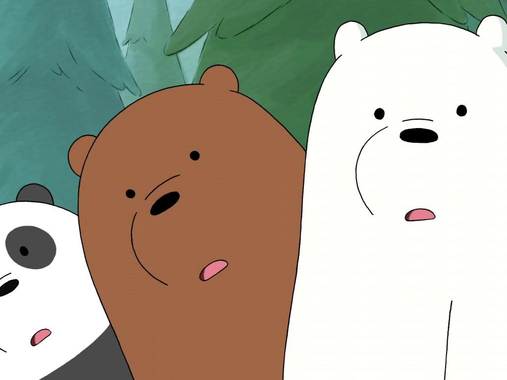 Вся правда о медведях картинки на телефон