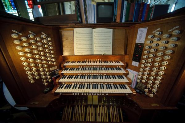 Концерт органной музыки в казани билеты мурманск афиша театр ноябрь