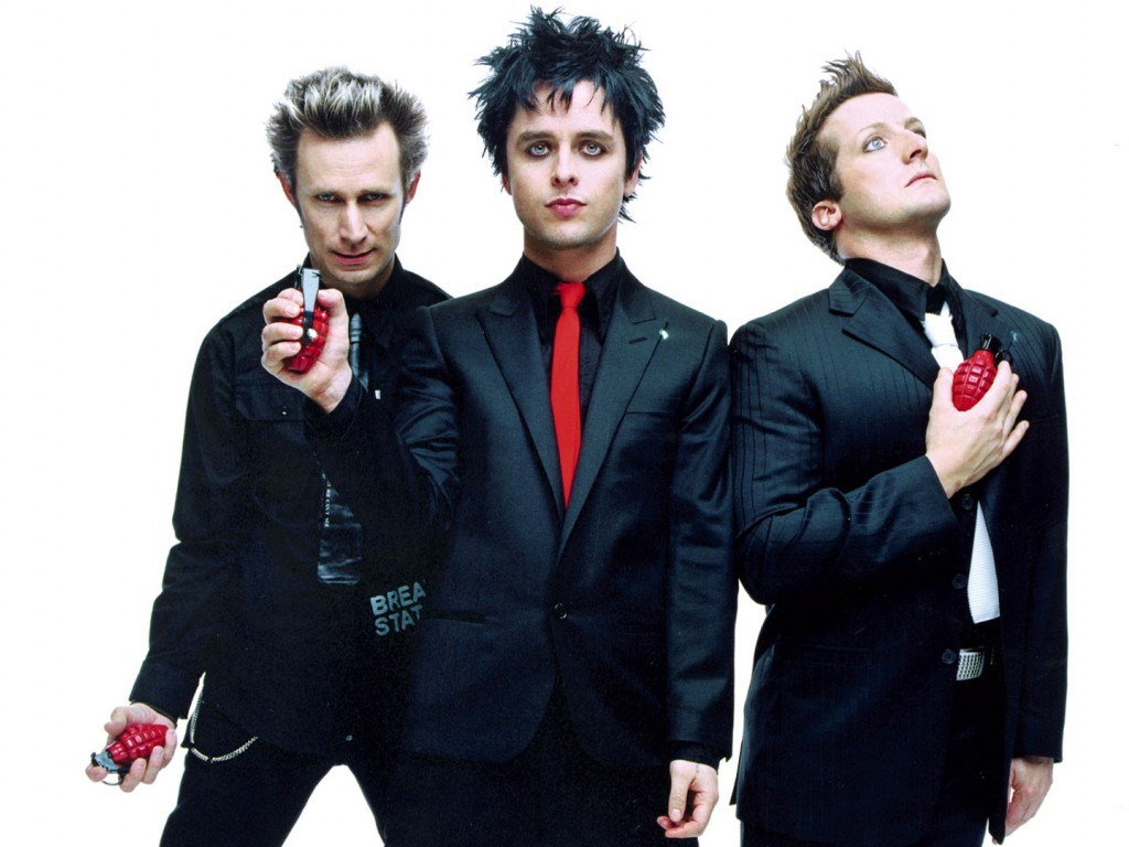 Sex drugs and violence green day wiki