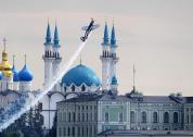 Red Bull Air Race 2019 | Гонки на самолетах